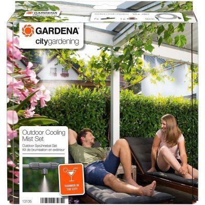 Set nebulizzatore Gardena