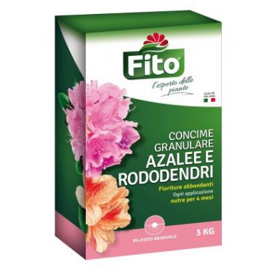 Azalee e rododendri granulare