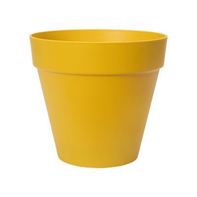 Loft Round 20 Ochre vaso