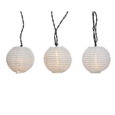 Led chinese lantern