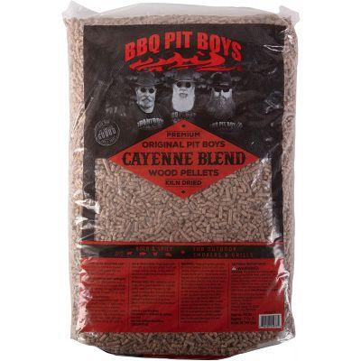 Pellet Red Cayenne 9 kg