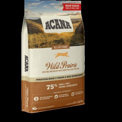 Acana reg.cat wild prairie
