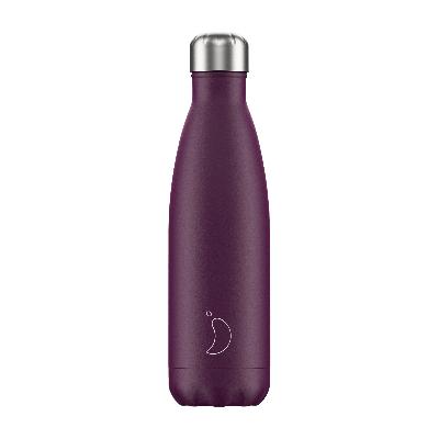 Matte purple 500 ml