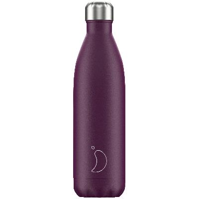 Matte purple 750 ml