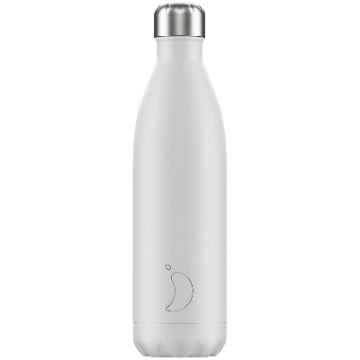 Monochrome white 750 ml