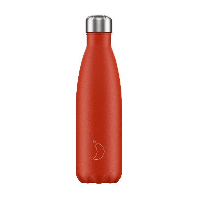 Neon red 500 ml