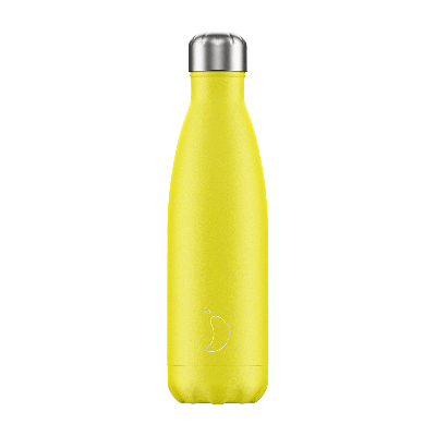 Neon yellow 500 ml