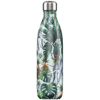 Tropical elephant 750 ml