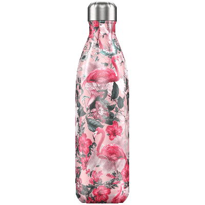 Tropical flamingo 750 ml