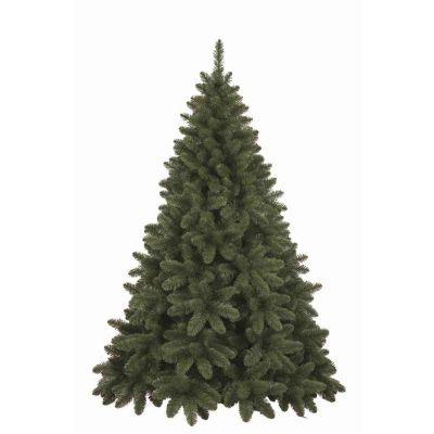 albero di natale piccadilly 210cm