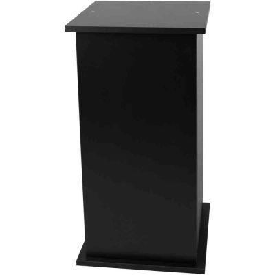 Supporto acquario Sera Scaper Cube nero 80 cm