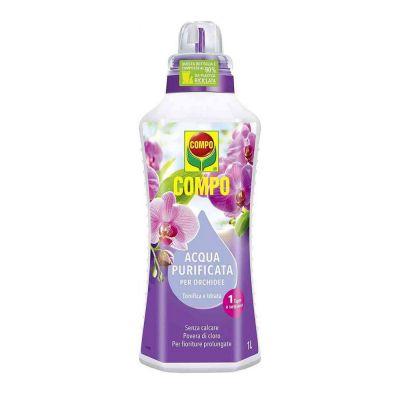 Compo acqua per orchidee