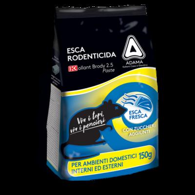 Topicida Brody 2.5 paste blu 150 g