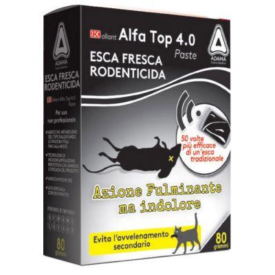Alfa top 4.0 paste