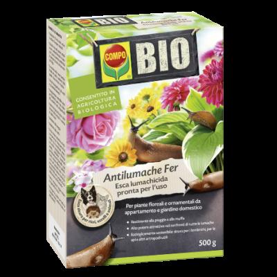 Antilumache fer pfnpo BIO 500g