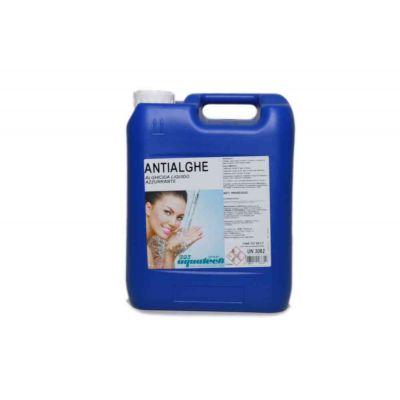 Antialghe per piscina 5 litri