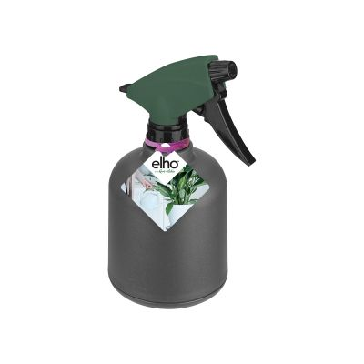 B.For Soft Sprayer 0,6L Antracite/Lf Green vaso