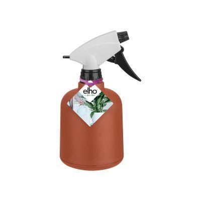 B.For Soft Sprayer 0,6L Brique/White vaso