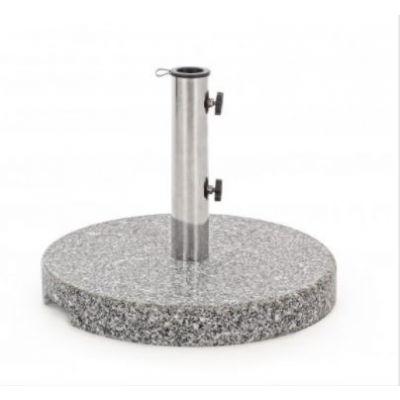 Base per ombrellone stein 25 kg