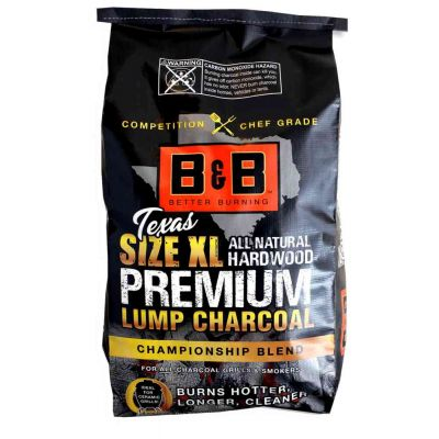 Carbonella Texas premium lump charcoal