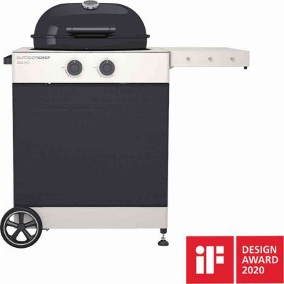 Barbecue a gas Arosa 570 G