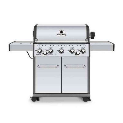 Barbecue a gas Baron S 590