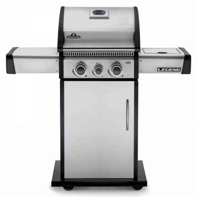 Barbecue a gas Legend LD 325SB