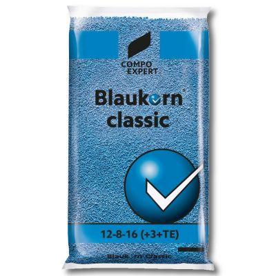 Blaukorn Classic 12-8-16 Concime granulare 25 KG