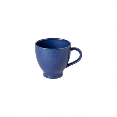 Positano mug blue