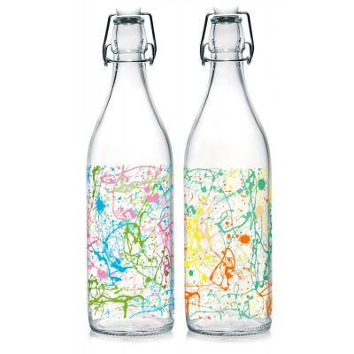 Bottiglia lory doodle