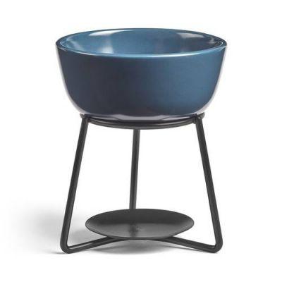 Bruciatore cera Pebble Orion blue