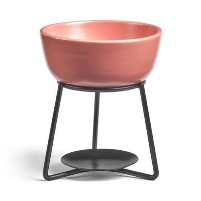 Bruciatore cera Pebble Pink Icing