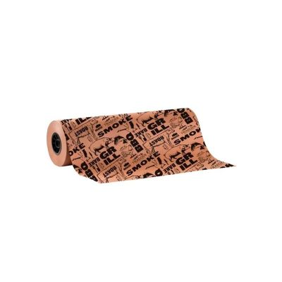 Rotolo di carta da macellaio Traeger mt. 45,7