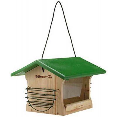 Casetta luxury per uccellini