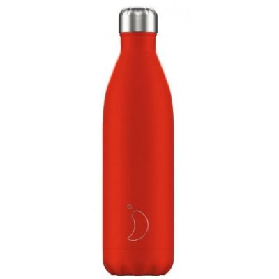 Neon red 750 ml