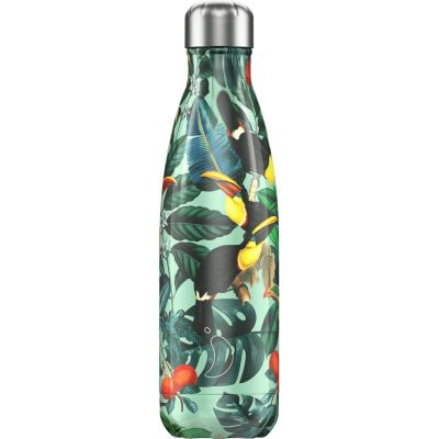 Tropical toucan 500 ml