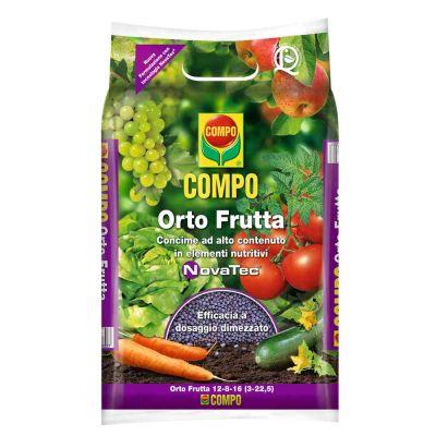 Concime Compo Orto Frutta 4 KG