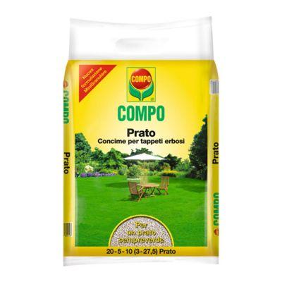 Compo Prato Concime granulare 5 KG