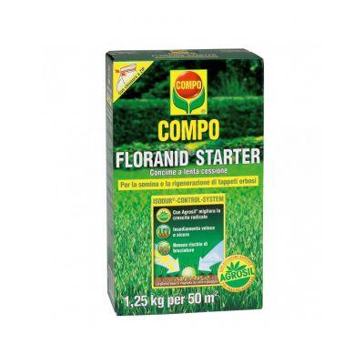 Floranid starter               kg.  1,25    es