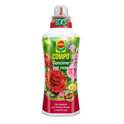 Concime rose liquido