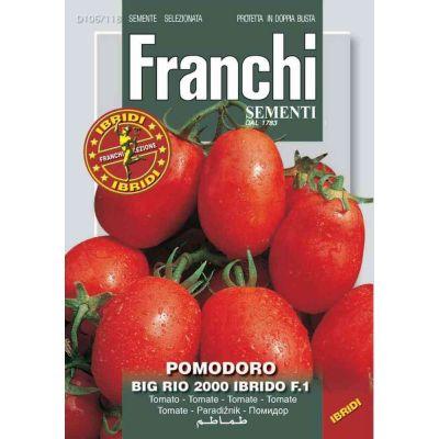 Pomodoro big rio 2000f1