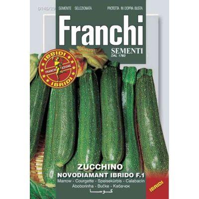 Zucchino novodiamant f1