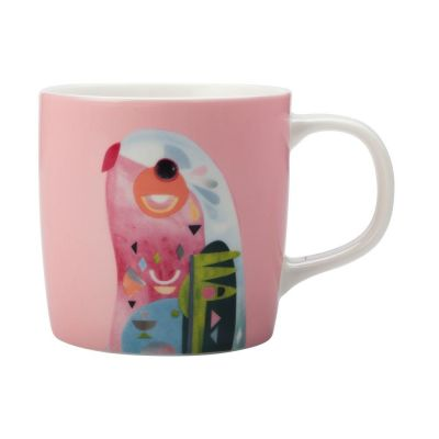 Mug Parrot Pete Cromer