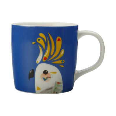 Mug Cockatoo Pete Cromer