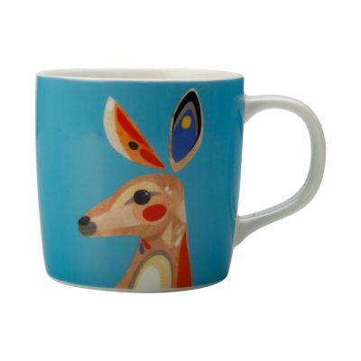 Mug Kangaroo Pete Cromer