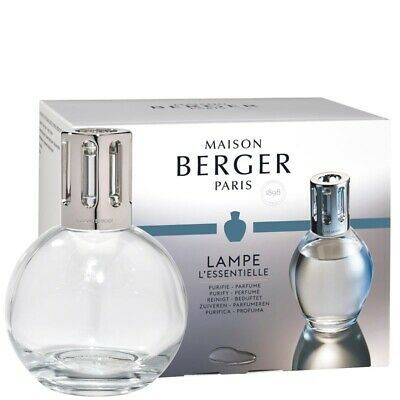 Lampe Berger Essentielle Ronde