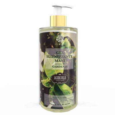 Gel igienizzante mani Gardenia 500 ml