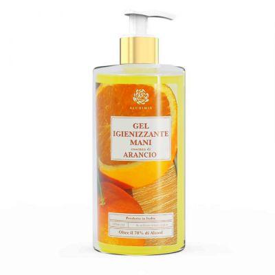 Gel igienizzante mani Arancia 500 ml