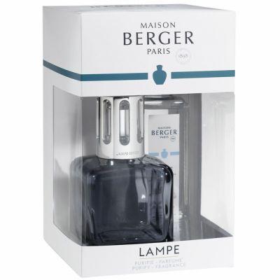 Lampada Catalitica Glacon Gris Lampe Berger