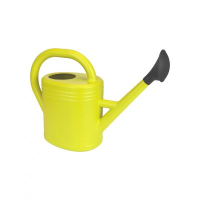 Green Basic Watering Can 10L Lime Green vaso